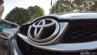 Aduh! Tak Lapor Data Emisi Toyota Didenda Rp 2,5 T