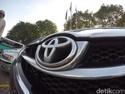 Sejarah di Balik Nama Toyota, Honda, dan Merek Mobil Jepang Lain