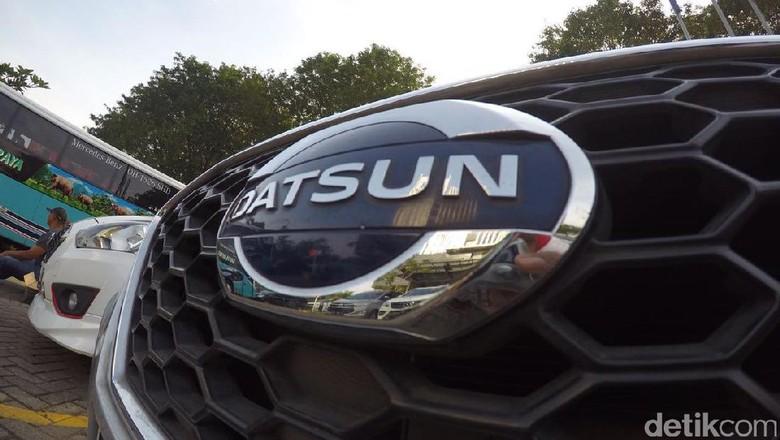 Nissan-Datsun Dukung Konsumennya yang Mau Mudik Foto: Dadan Kuswaraharja