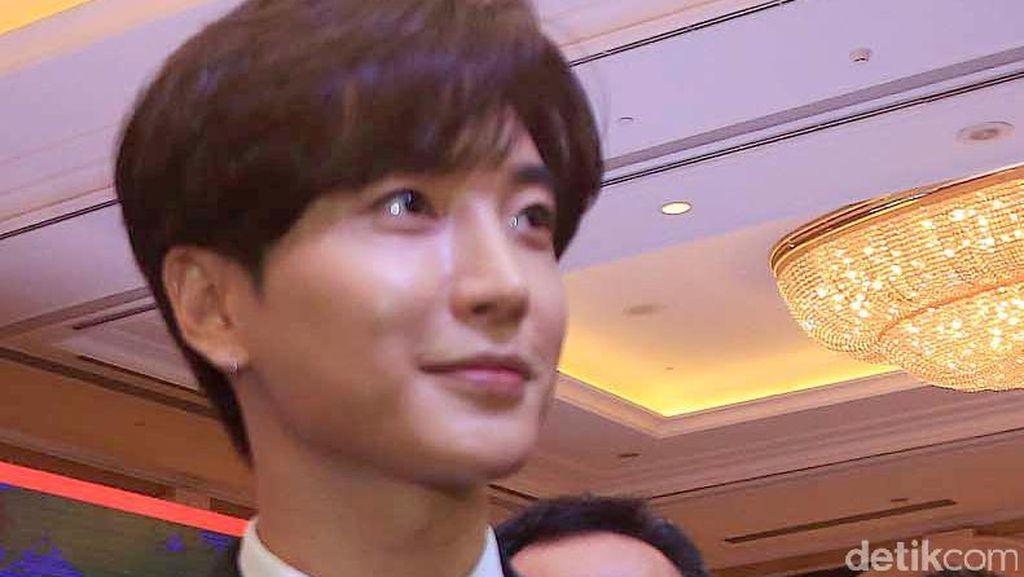 Batal Ikut Konser, Leeteuk Super Junior Idap Radang Kantong Empedu