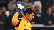 Masih Bisakah Casillas Melanjutkan Karier Sepakbolanya?