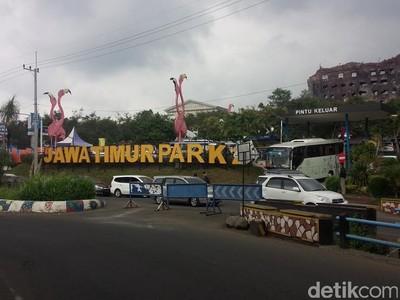 Lihat Lagi Fasiltas Jatim Park 1 di Malang yang Ditutup Sebulan