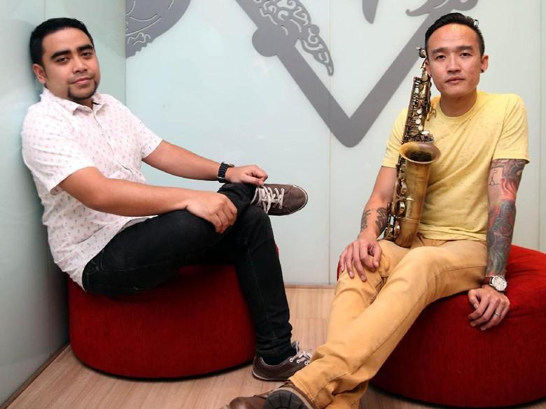 Cerita Rivan dan Abdul di Lagu Gadis di Ujung Sana