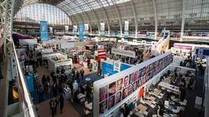 Indonesia Jadi Fokus Pasar di London Book Fair 2019