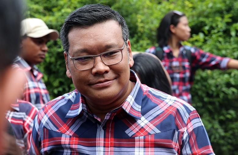 PDIP: Wajar Gerindra Ingin Rematch, Ini Kesempatan Terakhir Prabowo