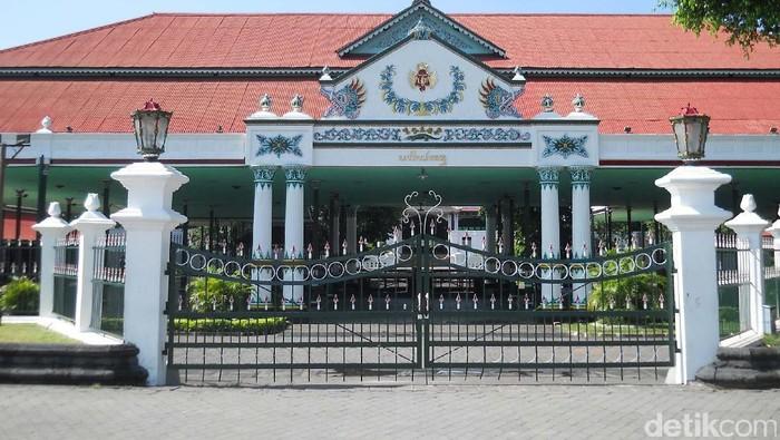 Pagelaran Kraton Yogyakarta
