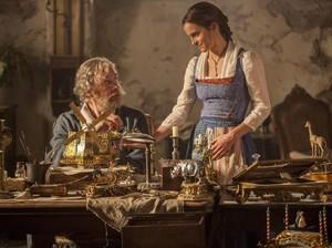 Disney Bicara Soal Respons Hangat Film Beauty and the Beast di Indonesia