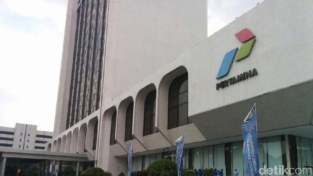 Pertamina Luncurkan 2 SPBU Baru di Tol Trans Jawa