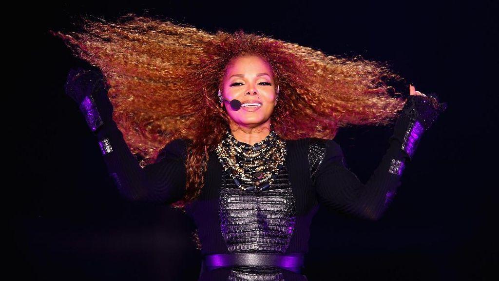 Nicki Minaj Digantikan Janet Jackson Tampil di Arab Saudi