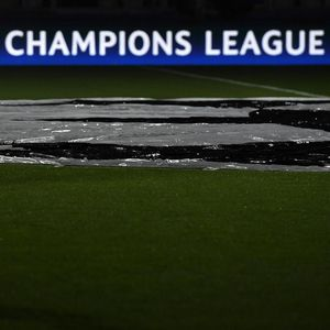 Jadwal Liga Champions: Man City Vs Lyon