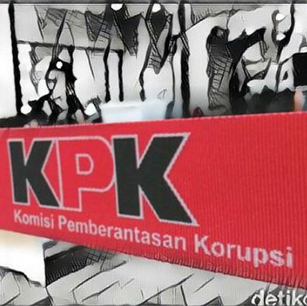 Saksi Benarkan Surat Panggilan KPK Sebut Ketua DPRD Tulungagung Tersangka