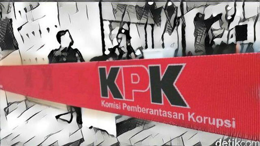 KPK Panggil 2 Saksi Kasus Suap-Gratifikasi Rp 46 M Eks Sekretaris MA
