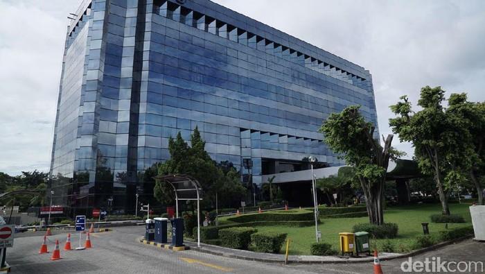 Gedung PTPP
