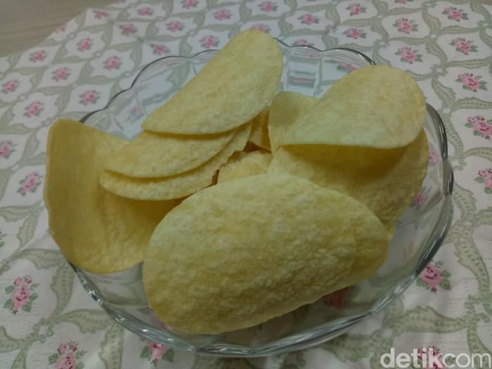 Biasanya snack-snack dibuat dengan tepung halus yang diberi tambahan sedikit nutrisi. Jajanan seperti ini justru banyak mengandung karbohidrat sehingga lebih cepat dicerna dan menaikkan gula darah. (Foto: ilustrasi/detikFood)