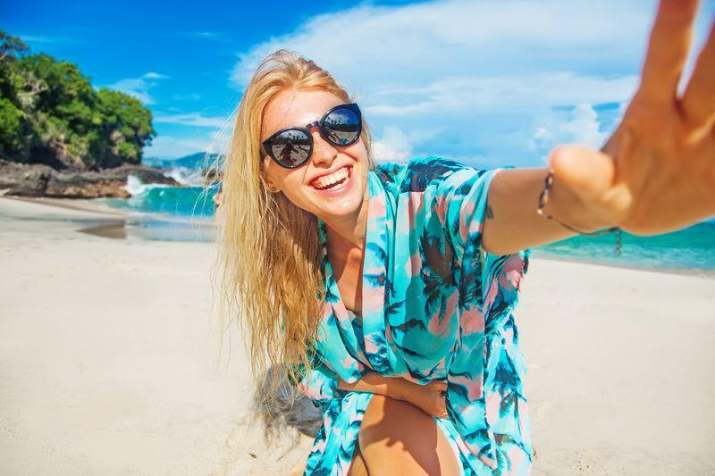 Sebuah survei dilakukan pada 1,5 juta orang oleh website perjalanan Big 7 Travel. Temanya adalah sexiest nationality, yang mana mencakup nilai keseksian pada wanita dan ketampanan pada pria (Thinkstock)