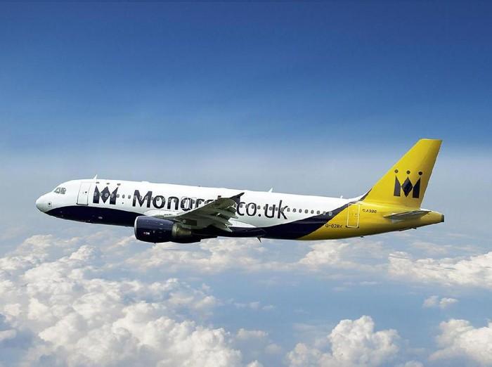 Foto: (Monarch Airlines)