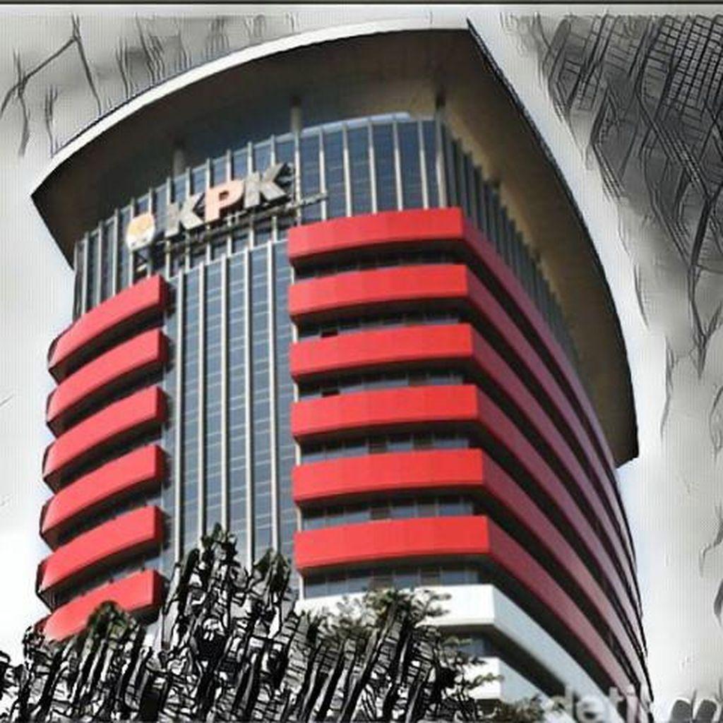 Antasari Kritik Tak Ada Unsur Jaksa di Pimpinan KPK, Ini Kata Pansel