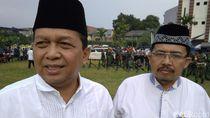 Disebut PAN Kecewa dengan Jokowi, Ini Respons Soetrisno Bachir