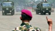 Catatan Kivlan Zen: Saat Demo 1998, Pam Swakarsa Sering Digebuki Marinir