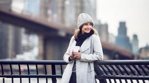 Tampil Oke Saat Musim Dingin di Luar Negeri, Bawa Apa Ya?