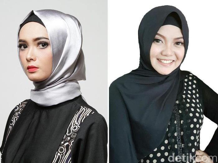 Foto: Sunsilk Hijab Hunt/Detikcom