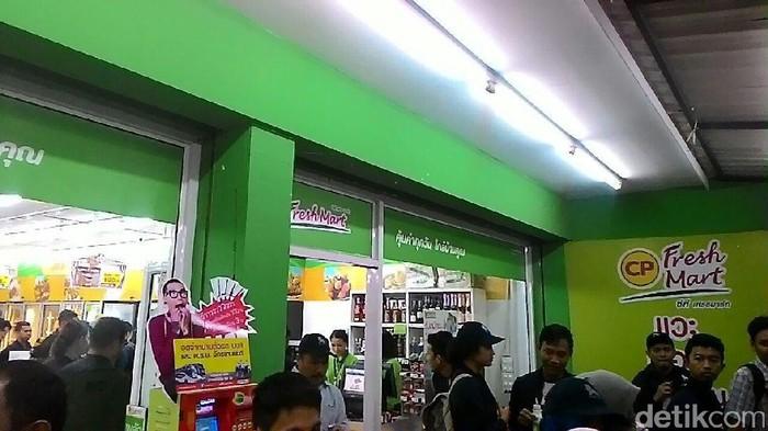 Bisnis Charoen Pokphand Dari Pakan Ternak Hingga Minimarket