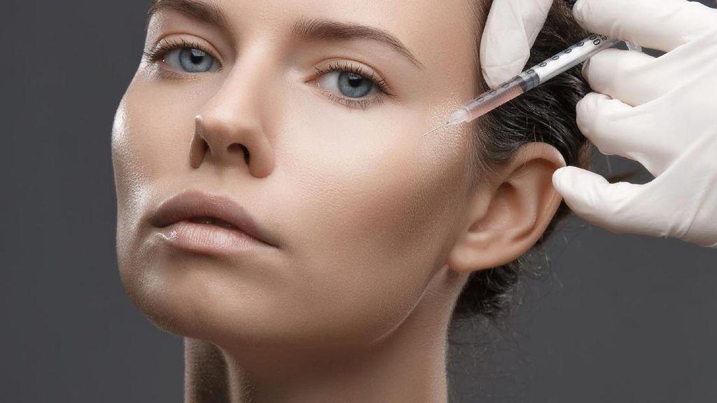 Tren Perawatan Kecantikan di 2019, Botox 6 Minggu Sekali