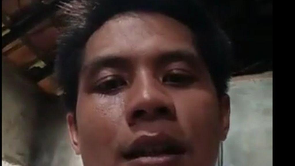 Curhat Pria Jagakarsa yang Gantung Diri Live di Facebook