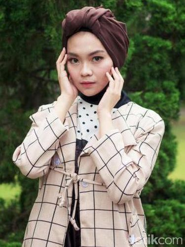 5 Peserta Sunsilk Hijab Hunt 2017 yang <i>Stylish</i> Berhijab Turban