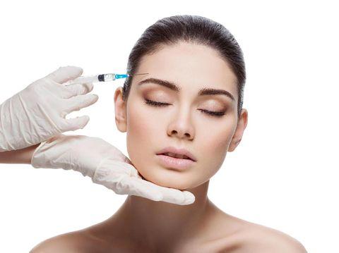 Benarkah Efek Samping Botox Bisa Bikin Wajah Jadi Tua?