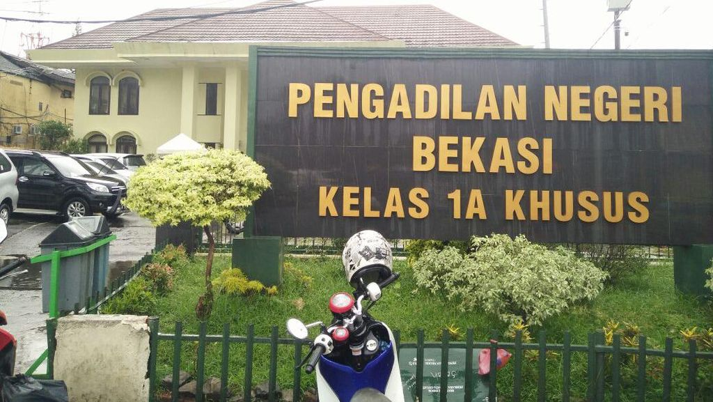 Dihamili, Cewek di Bekasi Gugat Pacarnya Rp 5,1 Miliar
