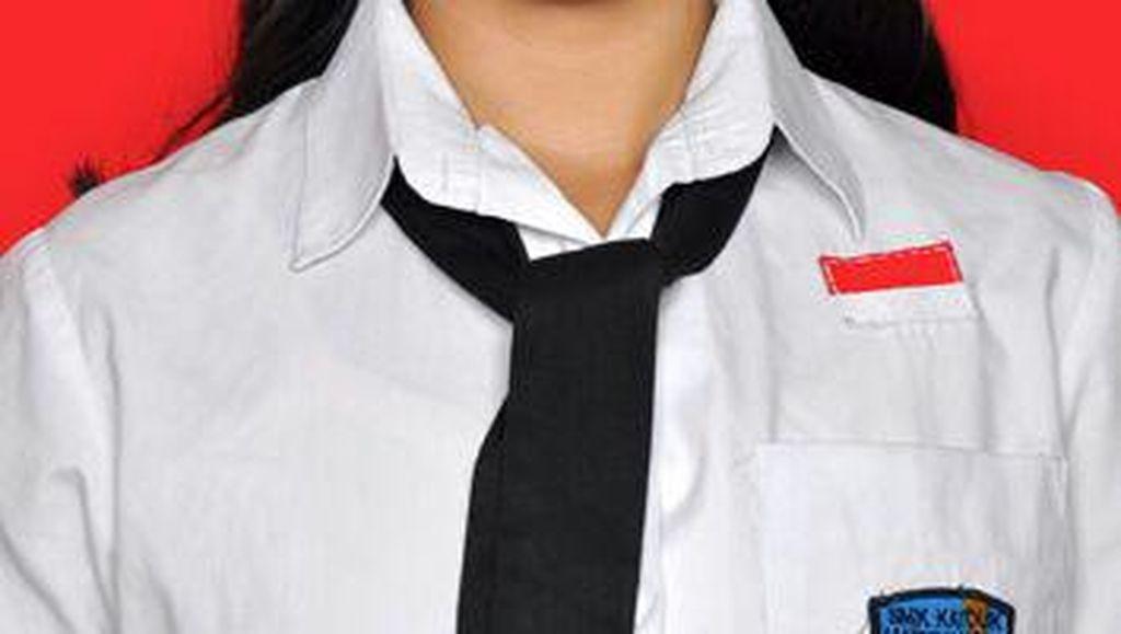 Siswi SMK di Surabaya ini Hilang Lebih dari Sebulan