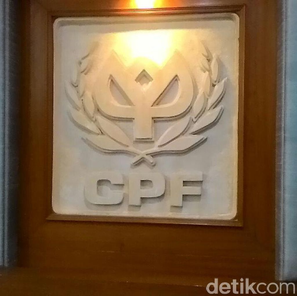Charoen Pokphand Bagi Dividen Rp 918 Miliar