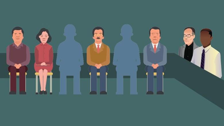 E-KTP Sebagai Syarat Memilih dalam Pemilu, Efektifkah?