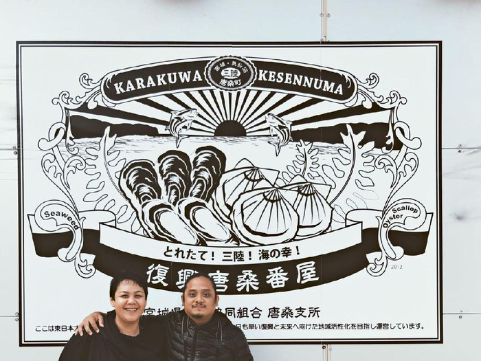 Foto: Door to Asia