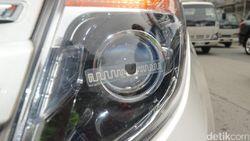 Masuk Tol Tanpa Setop Pakai Stiker RFID, Berapa Sih Harganya?
