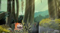 Macan Lucu Koramil Disulap Jadi Game Mobile