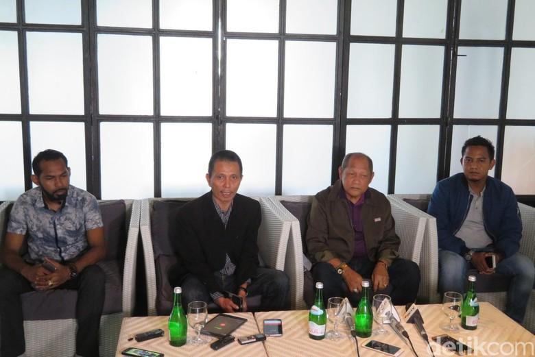 Koperasi Komura Bantah Lakukan Pungli di Pelabuhan Samarinda