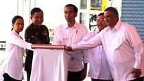 Ketua Hanura: Rini Gagal, Jokowi Harus Evaluasi Posisi Menteri BUMN