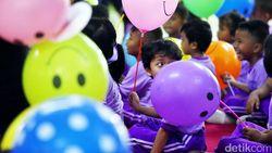 Sebelum Masuk SD, Anak di Payakumbuh Wajib Ikut PAUD atau TK
