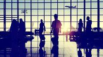 15 Bandara Dunia Paling Sering Masuk Instagram, Ada dari Indonesia