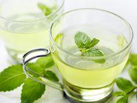 Teh hijau yang diklaim bisa mencegah pertumbuhan kanker.