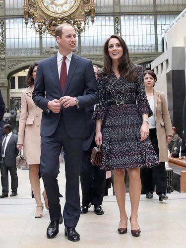 Selamat Ultah Pangeran William! Ini 5 Inspirasi Gaya Jas Sang Pangeran