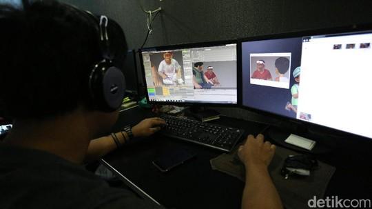 Penasaran dengan Animasi Adit Sopo Jarwo? Ini Prosesnya!