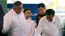 PDIP-Jokowi Menanti Penjelasan Rini