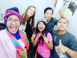 Gotong Royong Orang Indonesia Tolong Turis Norwegia Jadi Viral