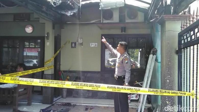 DPP PAN Minta Polisi Usut Tuntas Teror di Rumah Ketua DPD Gresik