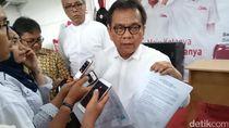 M Taufik Klaim Dapat Senyum Restu Prabowo untuk Wagub DKI