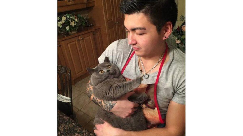 Baratov adalah pemegang kewarganegaraan Kanada dan Kazakhstan berusia 22 tahun, yang saat ini telah tertangkap dan berusaha melepaskan diri dari jeratan ekstradisi ke AS atas tuduhan bekerja sama dengan intelijen Rusia dalam meretas jaringan milik Yahoo pada 2014. Foto: Internet