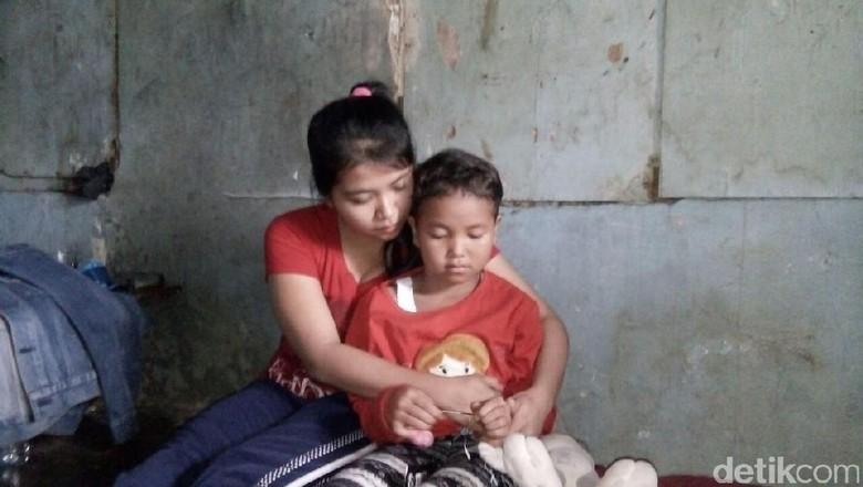 5 Hari Diculik, Annisa Tidak Dikasih Makan dan Rambutnya Dicukur
